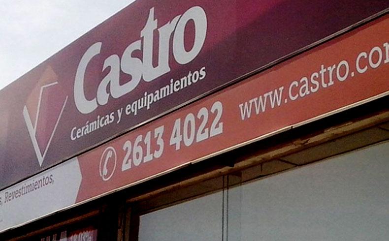 Castro cer micas y equipamiento disribuidor de bolsas for Ceramicas castro